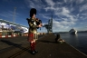 Full ahead for Scottish port's record cruise season