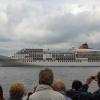 Europa Cruise Ship