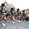Pipers on Royal Mile