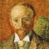 Alexandar Reid by Van Gogh
