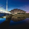 Bells Bridge & Clyde Auditorium