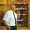 Nosing in the sample room