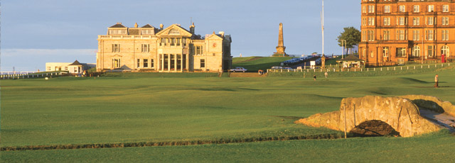 Lead image for Golf in Scotland page