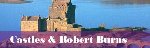 Castles and Robert Burns